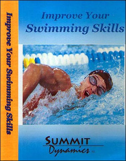Strengthen Your Swimming Skills with Self Hypnosis
