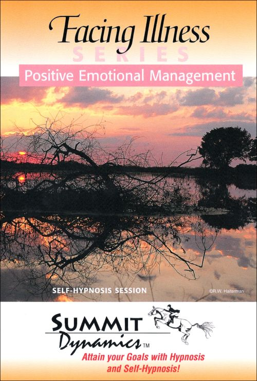 Positive Emotional Management with Self Hypnosis