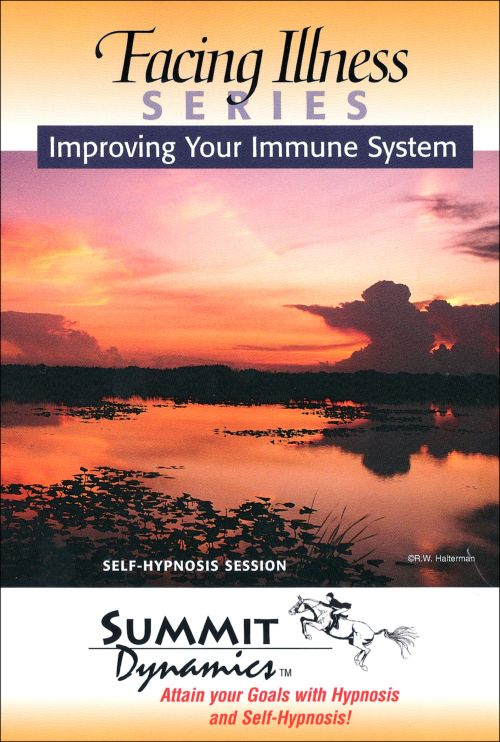 Improving Your Immune System Using Self Hypnosis Conditioning