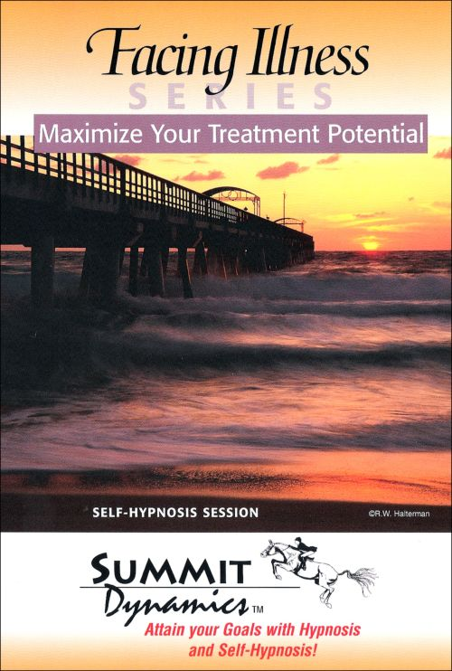 Self Hypnosis: Maximize Your Treatment Potential
