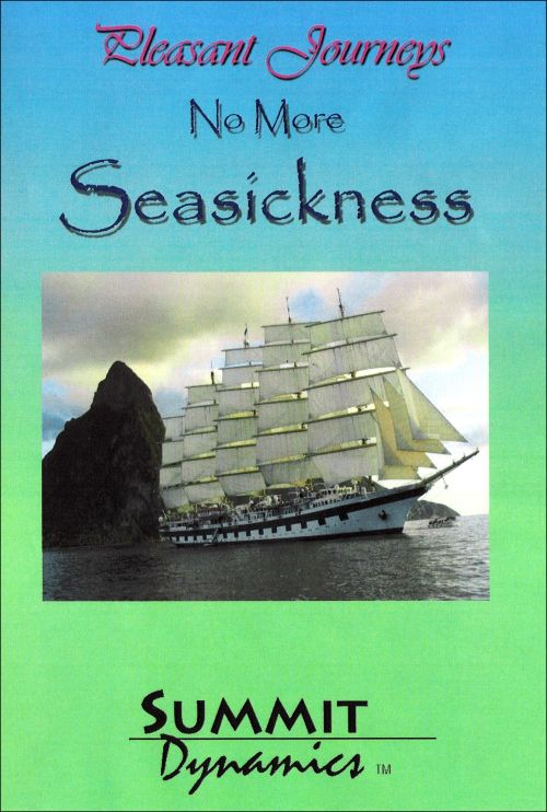 No More Seasickness: Reduce Sea Sickness with Self Hypnosis