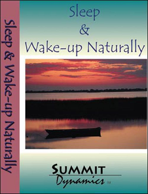 Self Hypnosis to Sleep & Wake-Up Naturally - Laura King | User