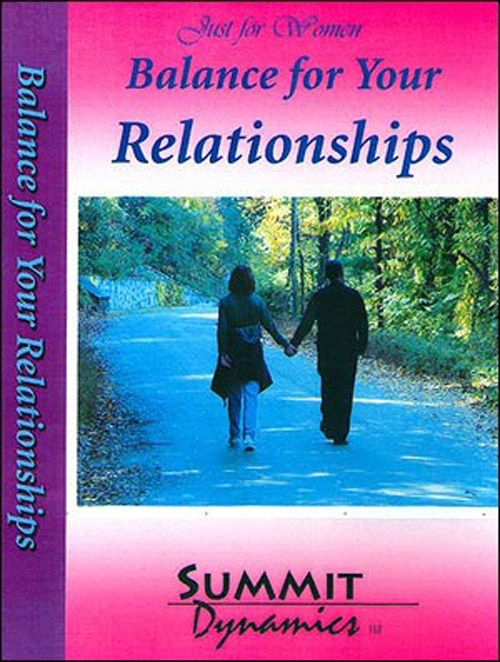 Self Hypnosis to Improve Your Relationship: Balance For Your Relationships