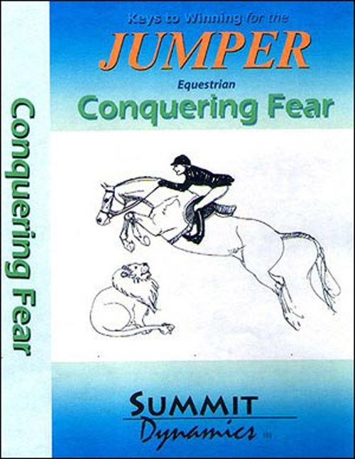 Conquering Fear for the Horse Jumper with Self Hypnosis
