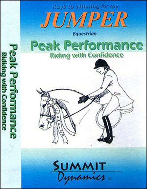 Self Hypnotherapy: Peak Performance for the Equestrian Jumper