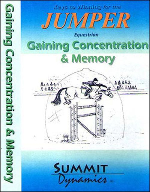 Hypnosis: Gaining Concentration & Memory for the Jumper