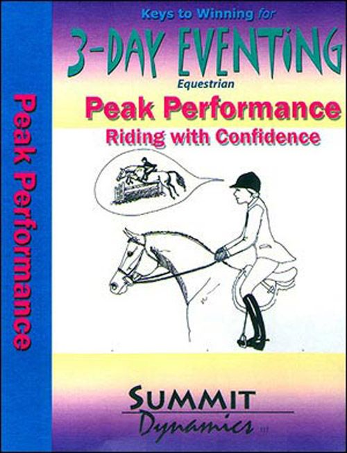 Self Hypnosis CD for the Equestrian Eventer