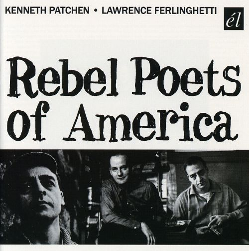 Rebel Poets of America