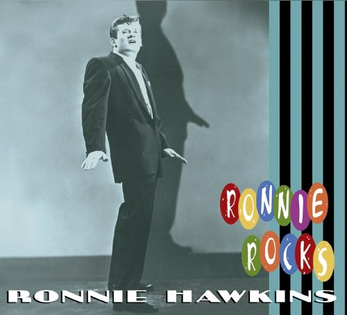 Ronnie Rocks