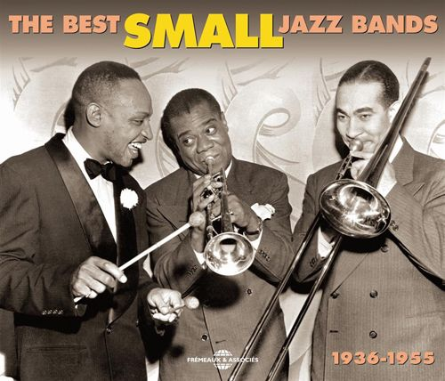 The Best Small Jazz Bands: 1936-1955