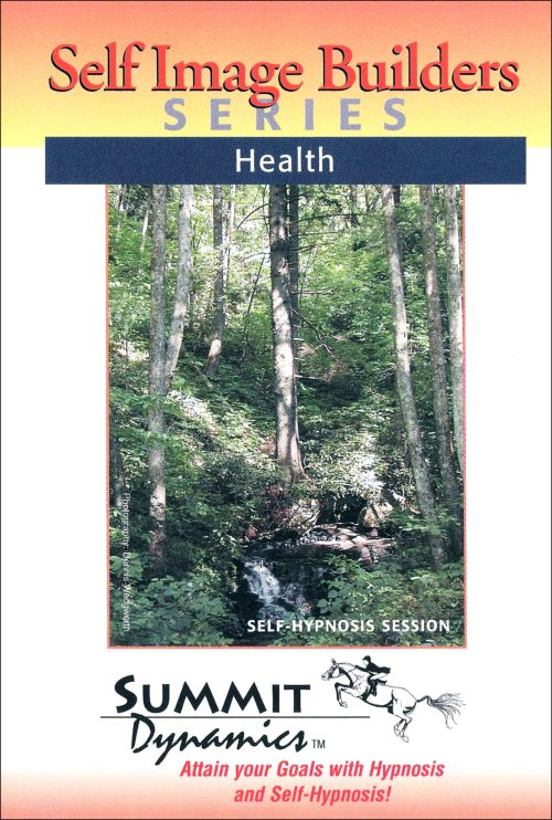 Improve Your Health Using Self Hypnosis