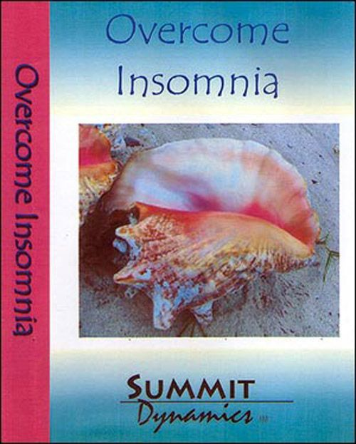 how to overcome insomnia essay