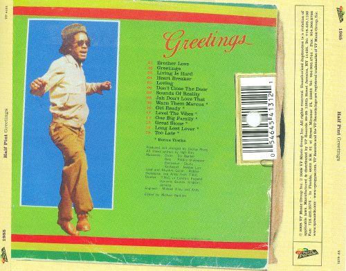 Greetings half pint songs reviews credits allmusic half pint greetings m4hsunfo