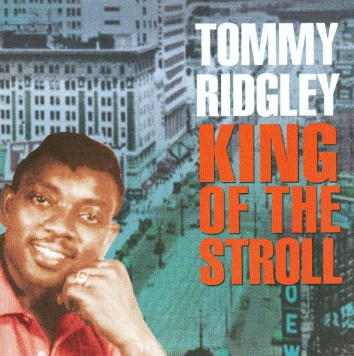 King of the Stroll: New Orleans R&B 1949-1959