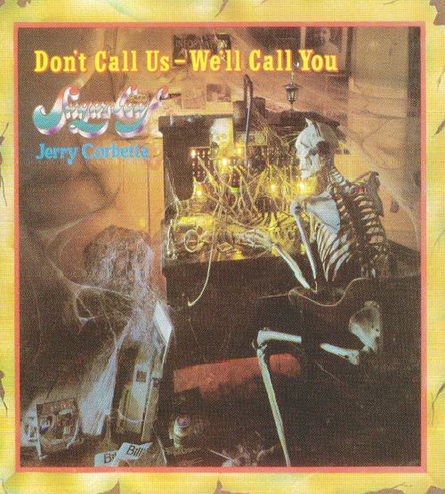 Don't Call Us - We'll Call You