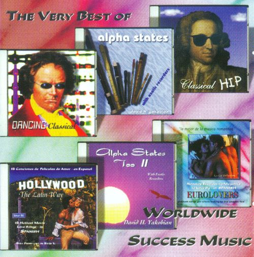 The Very Best of Worldwide Success Music, Vol. 1