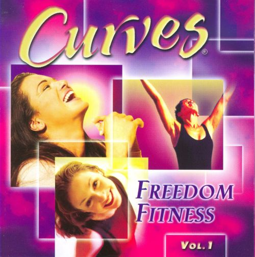 Curves Freedom Fitness Music, Vol. 1