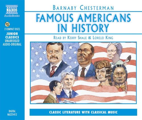 Famous Americans in History