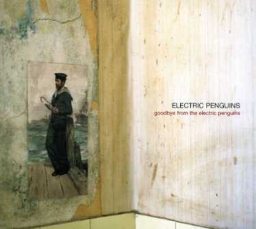 Goodbye from the Electric Penguins