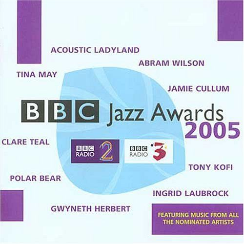 BBC Jazz Awards 2005