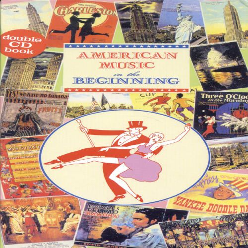 American Music in the Beginning