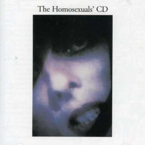 The Homosexuals' Record