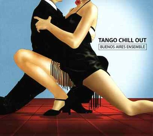 Tango Chill Out