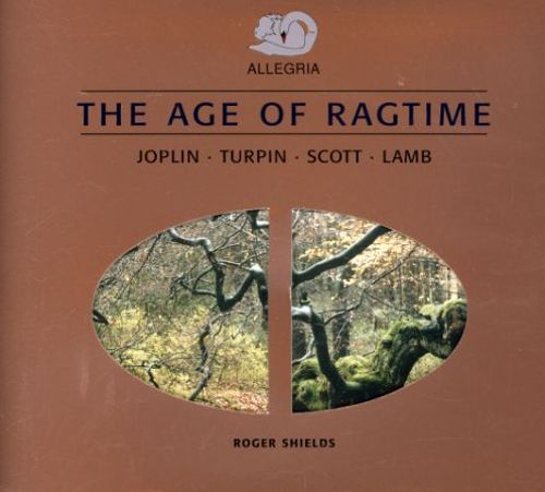 The Age of Ragtime