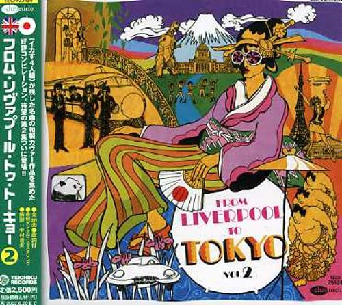 From Liverpool to Tokyo, Vol. 2