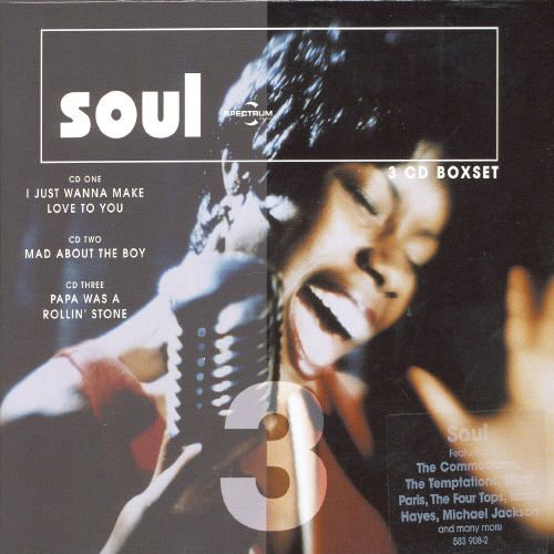 The Story of Soul Music