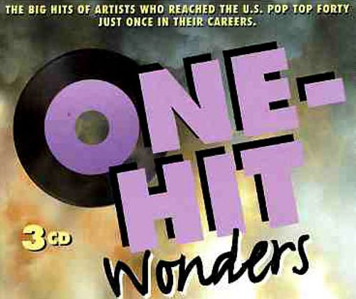 One Hit Wonders & Hard to Find Classics