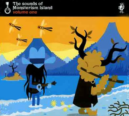 The Sounds of Monsterism Island, Vol. 1