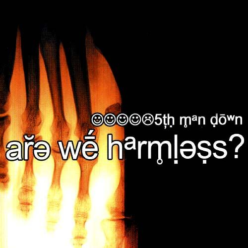 Are We Harmless?