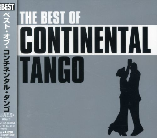 Best of Continental Tango