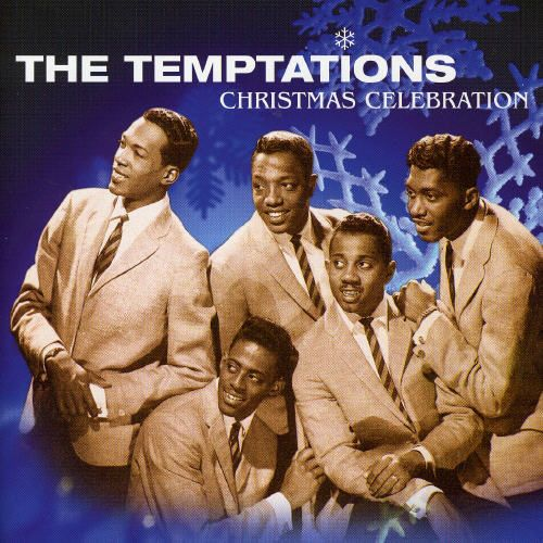 Christmas Celebration - The Temptations | Songs, Reviews, Credits ...