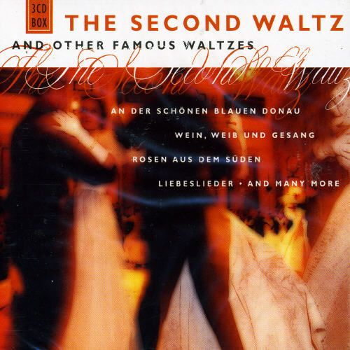 The Second Waltz and Other Famous Waltzes