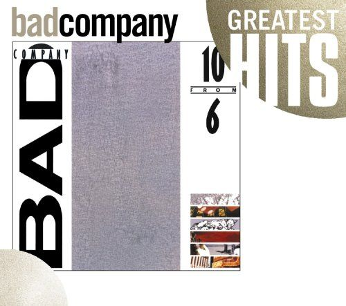 10 from 6 bad company songs reviews credits allmusic. Black Bedroom Furniture Sets. Home Design Ideas