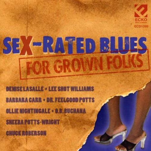 Sex-Rated Blues