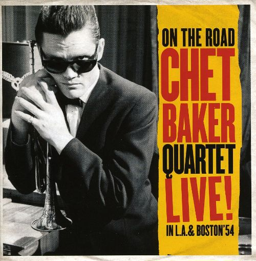 On the Road: Live in LA and Boston '54