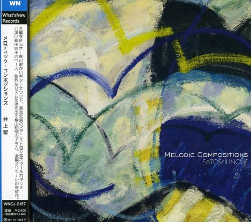 Melodic Compositions