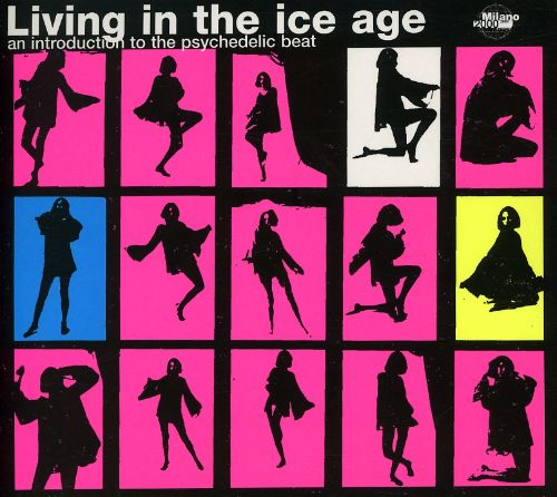 Living in the Ice Age, Vol. 1