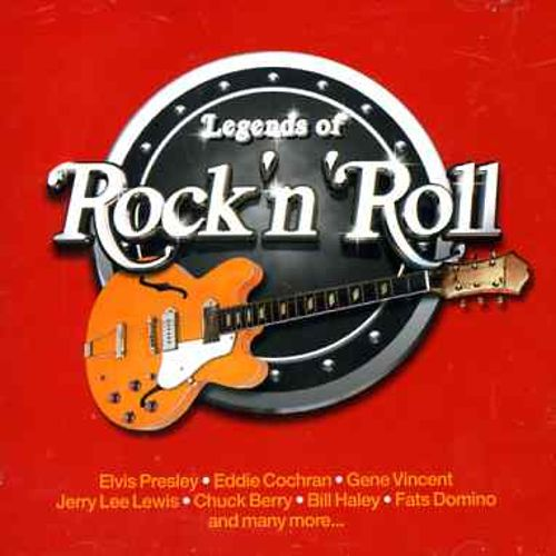 Legends of Rock 'N' Roll [Emm]