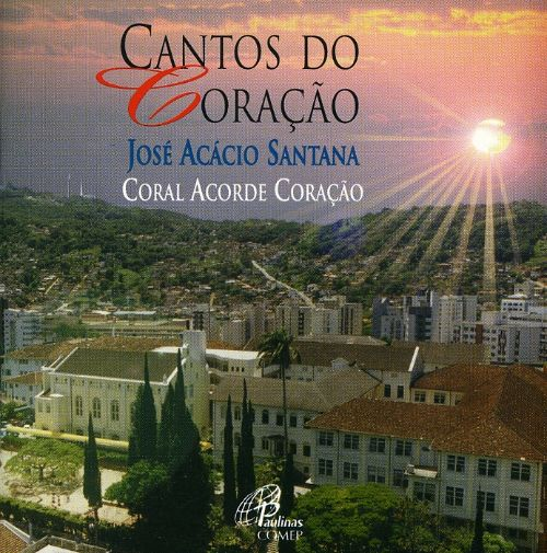 Cantos Do Coracao