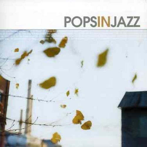 Pops in Jazz