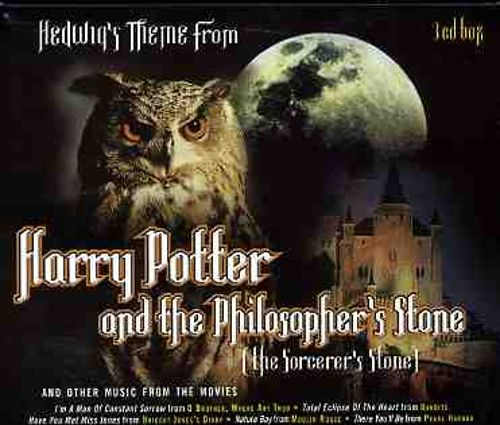 harry potter and the sorcerers stone theme