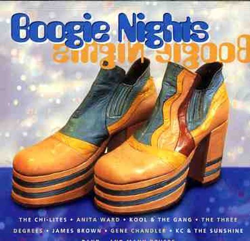 Boogie Nights: Wonderful Music Of