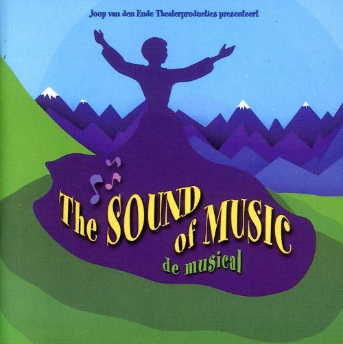 The Sound of Music [Netherlands Cast]