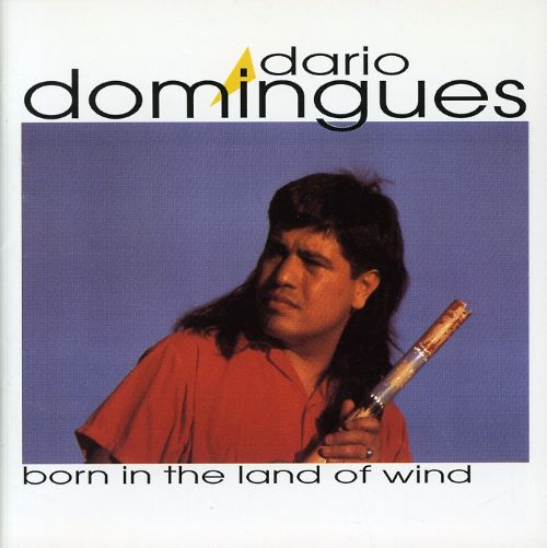 Born in the Land of Wind
