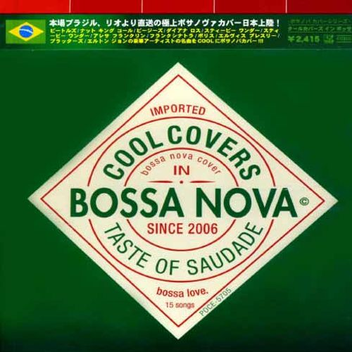 Cool Covers in Bossa