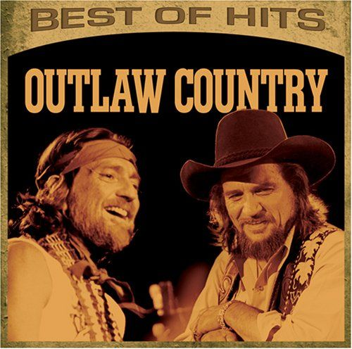 Outlaw Country [St. Clair]